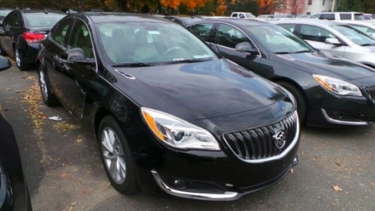 Buick Regal 2016 $25900.00 incacar.com
