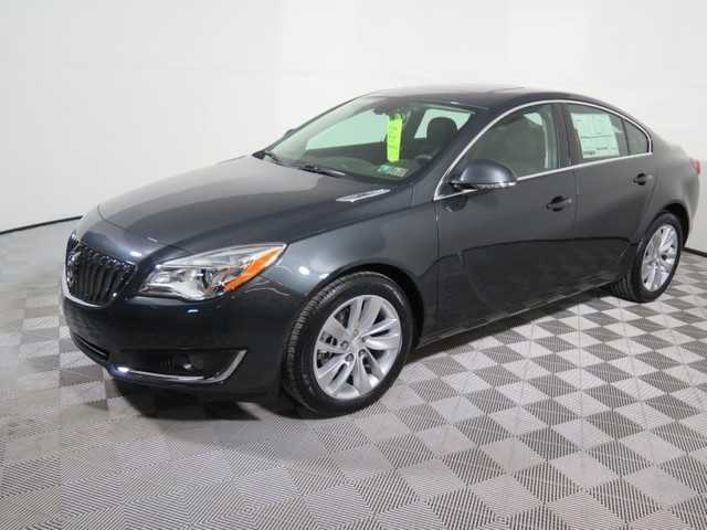 Buick Regal 2016 $27900.00 incacar.com