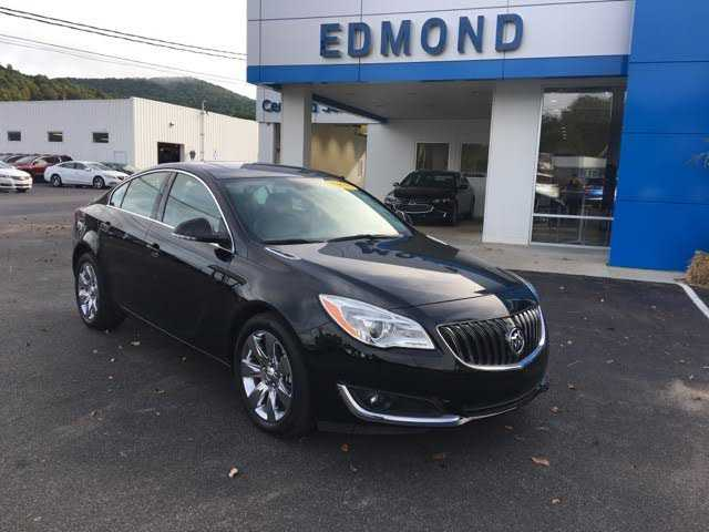 Buick Regal 2016 $29541.00 incacar.com