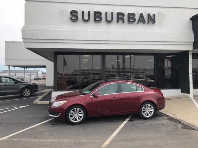 Buick Regal 2016 $18995.00 incacar.com