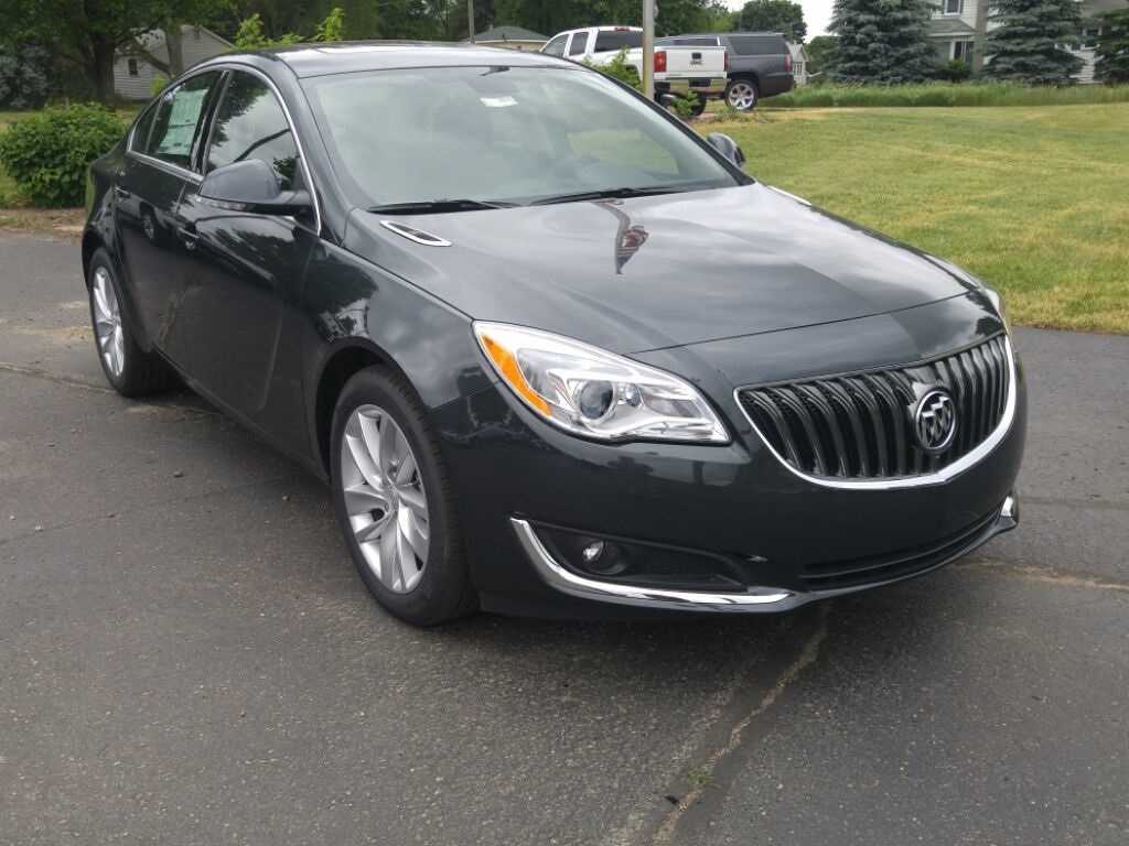 Buick Regal 2016 $29919.00 incacar.com