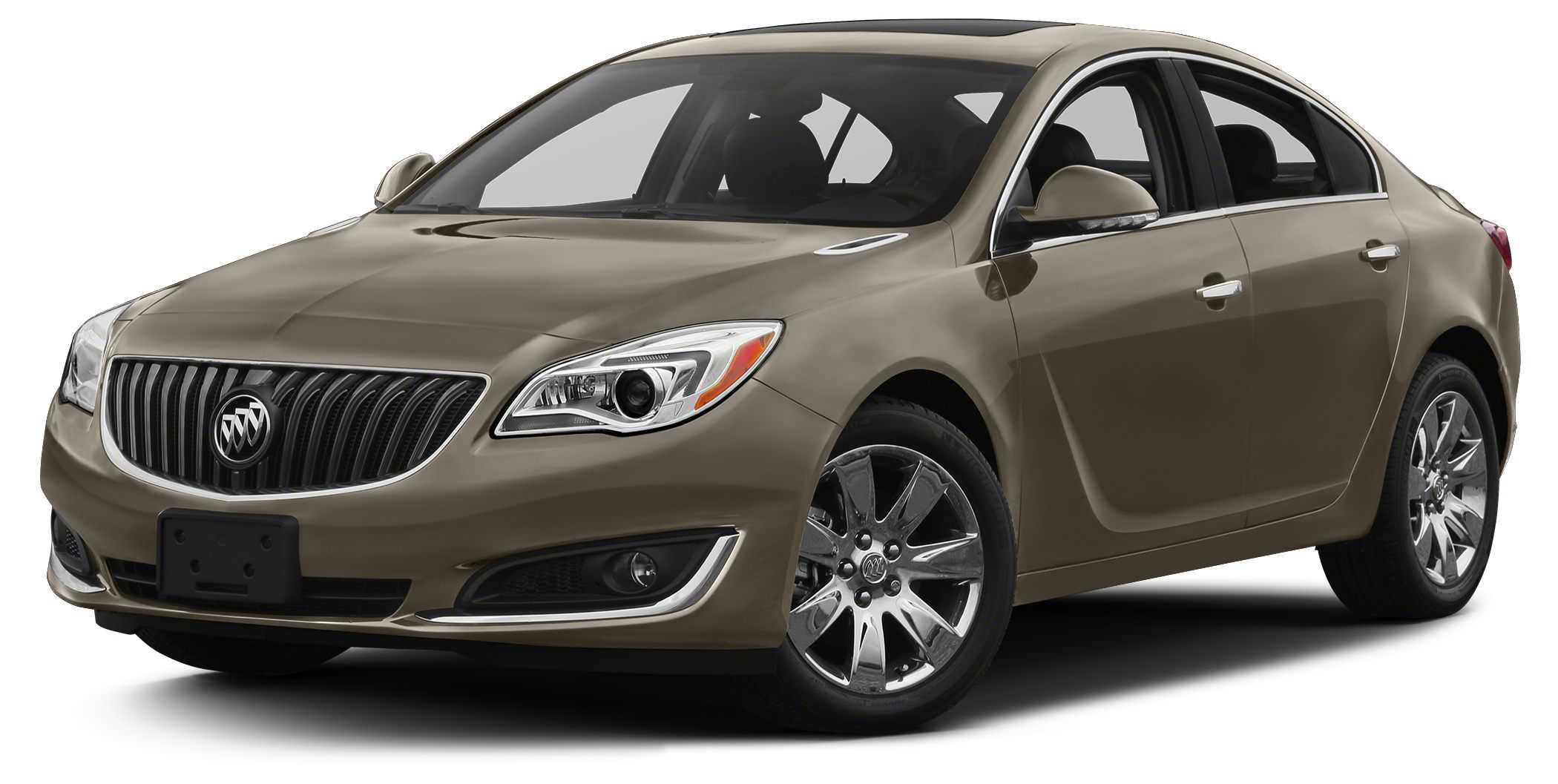 Buick Regal 2017 $35975.00 incacar.com