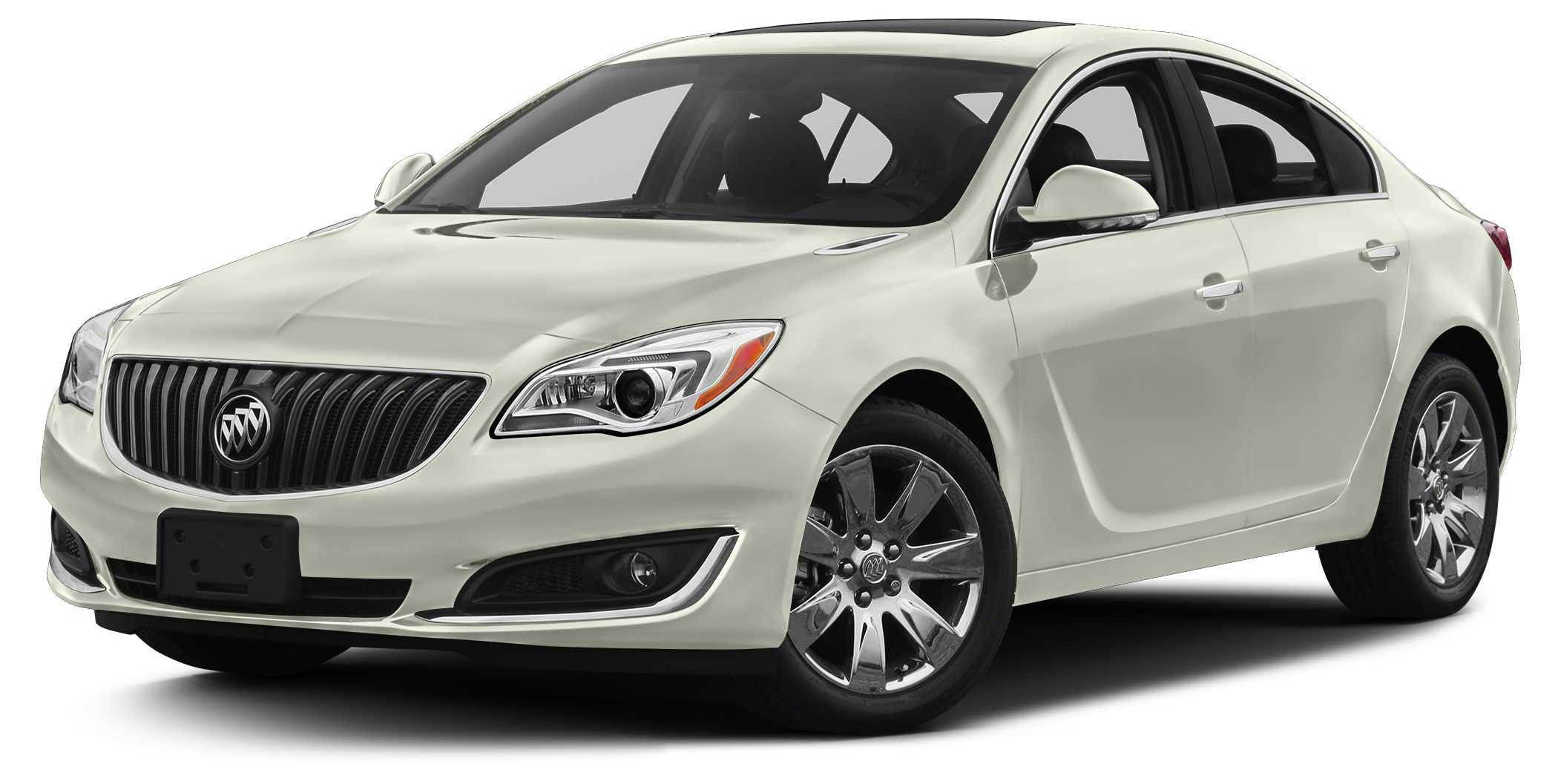 Buick Regal 2017 $21995.00 incacar.com