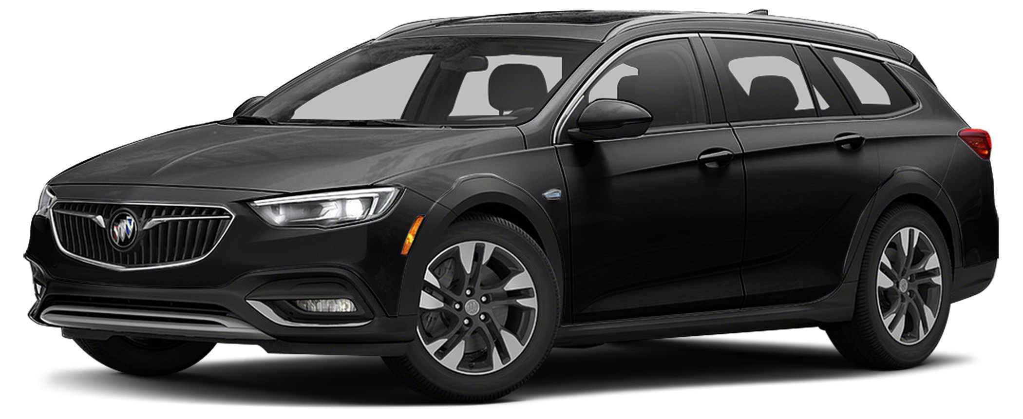 Buick Regal 2018 $33432.00 incacar.com
