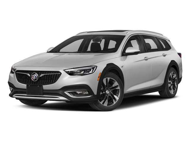 Buick Regal 2018 $24824.00 incacar.com