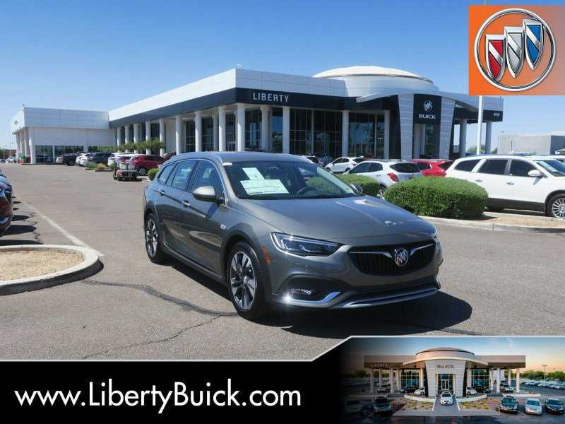 Buick Regal 2018 $26315.00 incacar.com