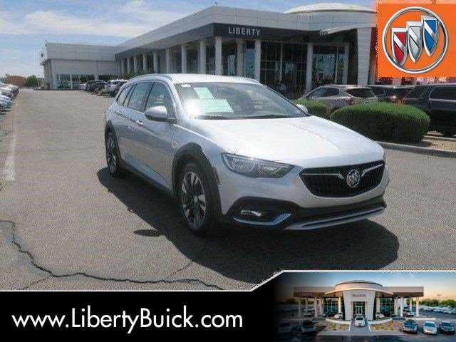 Buick Regal 2018 $25156.00 incacar.com