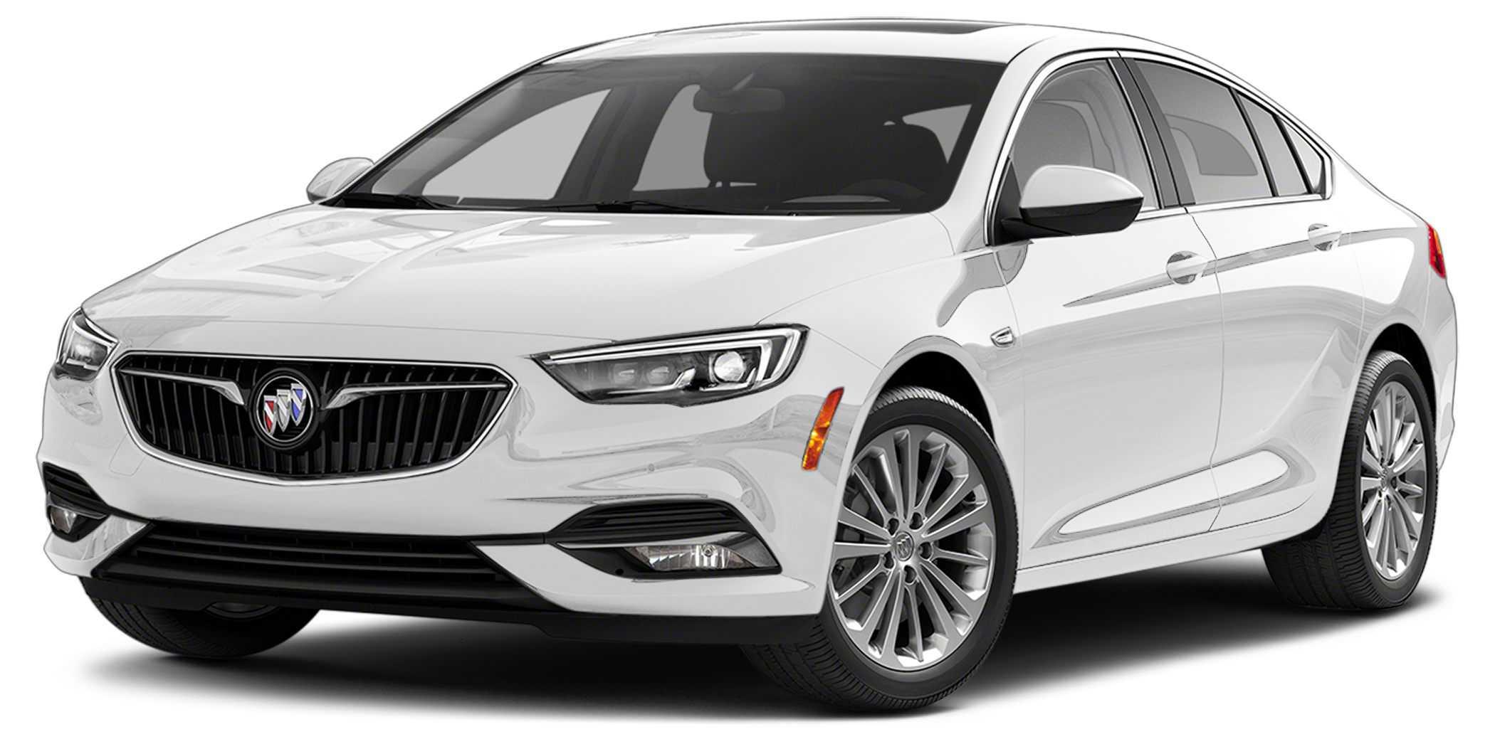 Buick Regal 2018 $30705.00 incacar.com