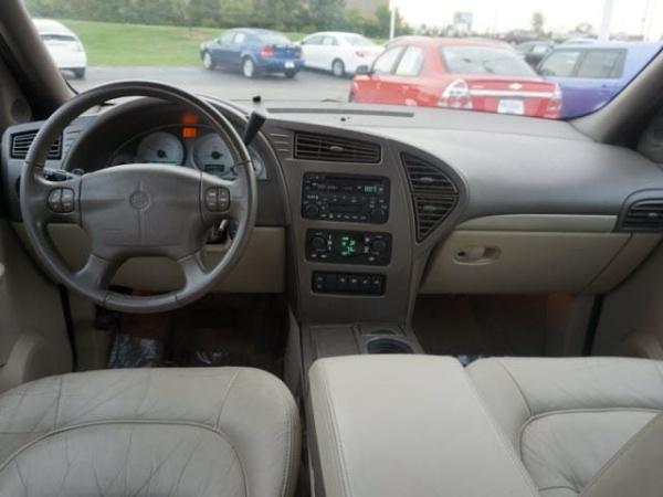 Buick Rendezvous 2004 $3277.00 incacar.com