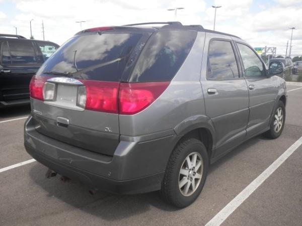 Buick Rendezvous 2004 $1500.00 incacar.com