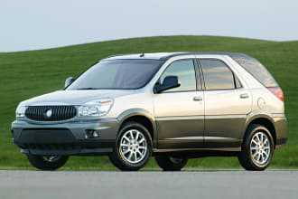 Buick Rendezvous 2005 $1400.00 incacar.com