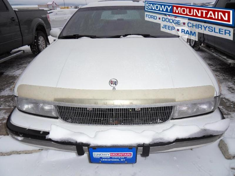 Buick Roadmaster 1995 $9995.00 incacar.com