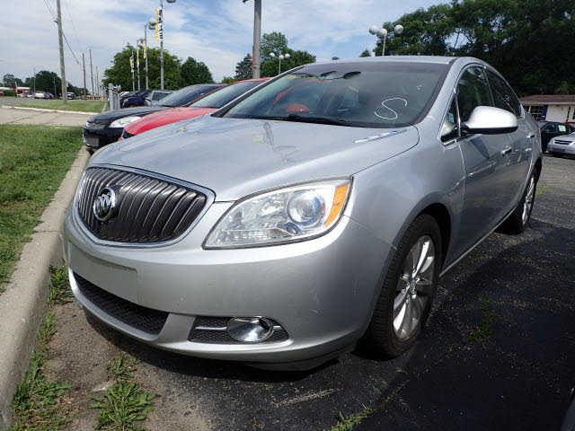 Buick Verano 2012 $7900.00 incacar.com
