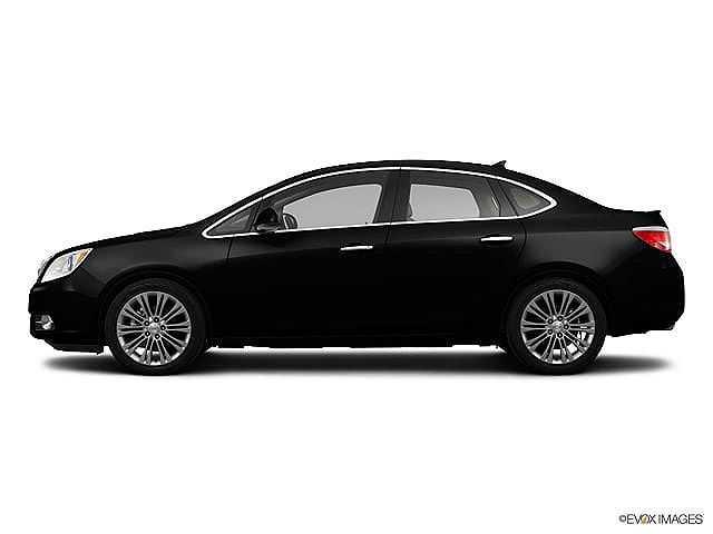 Buick Verano 2013 $6995.00 incacar.com