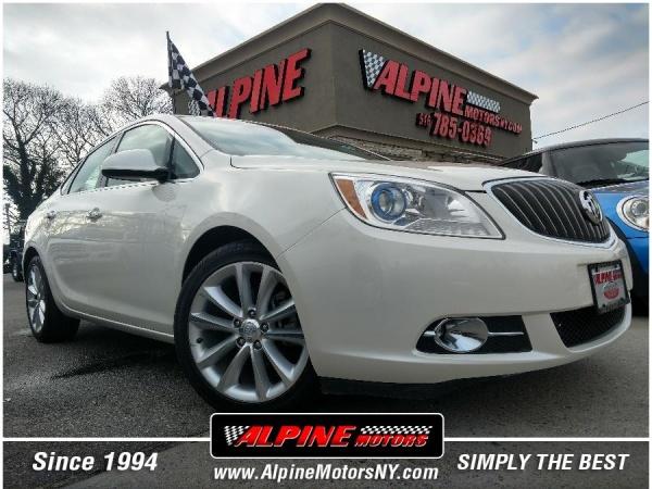 Buick Verano 2013 $11995.00 incacar.com