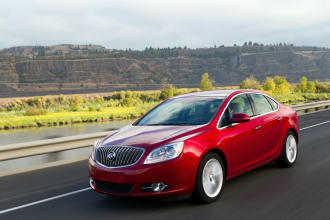 Buick Verano 2013 $11953.00 incacar.com