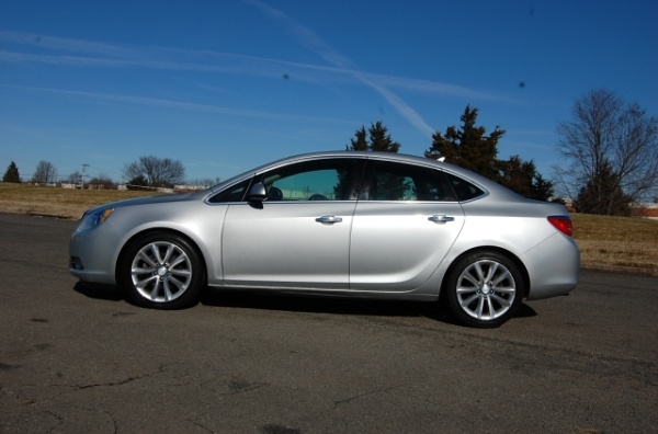 Buick Verano 2013 $5999.00 incacar.com