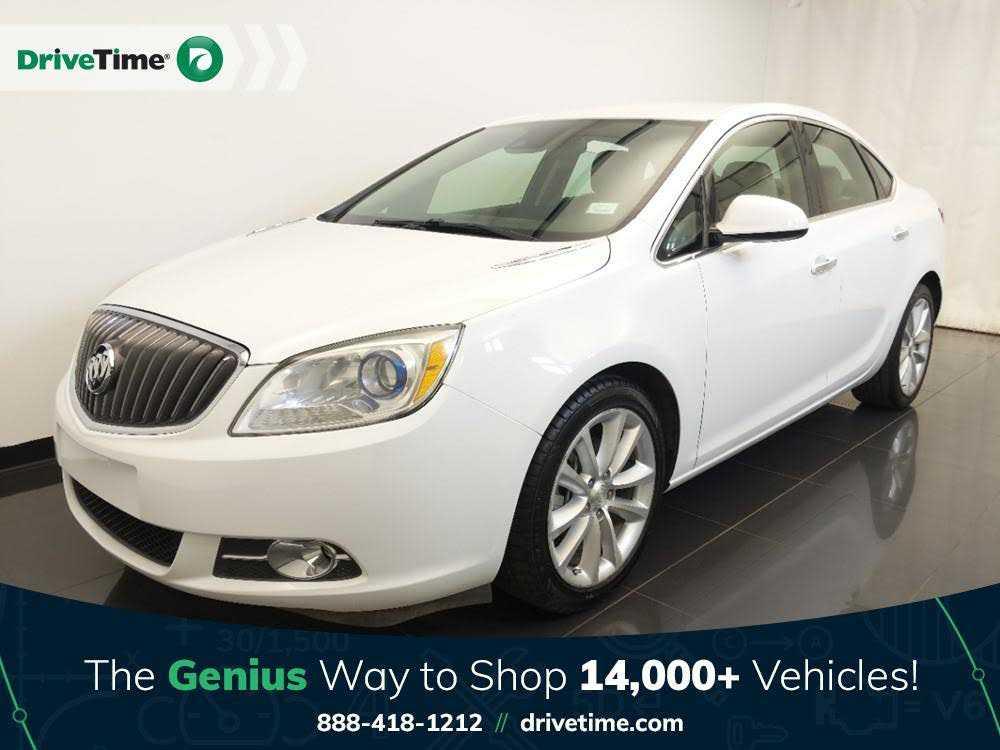 Buick Verano 2014 $12895.00 incacar.com