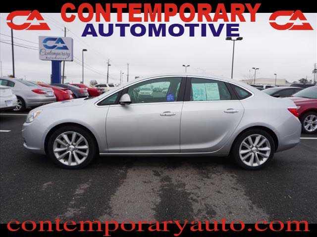 Buick Verano 2014 $14967.00 incacar.com