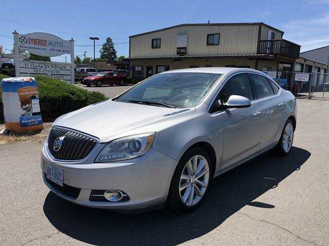 Buick Verano 2014 $5200.00 incacar.com