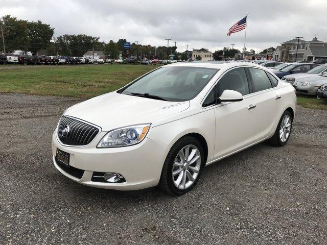 Buick Verano 2015 $21544.00 incacar.com