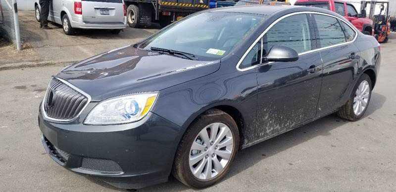 Buick Verano 2016 $6500.00 incacar.com