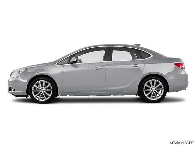 Buick Verano 2016 $6995.00 incacar.com