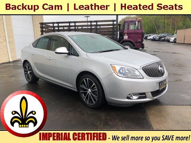 Buick Verano 2016 $17477.00 incacar.com