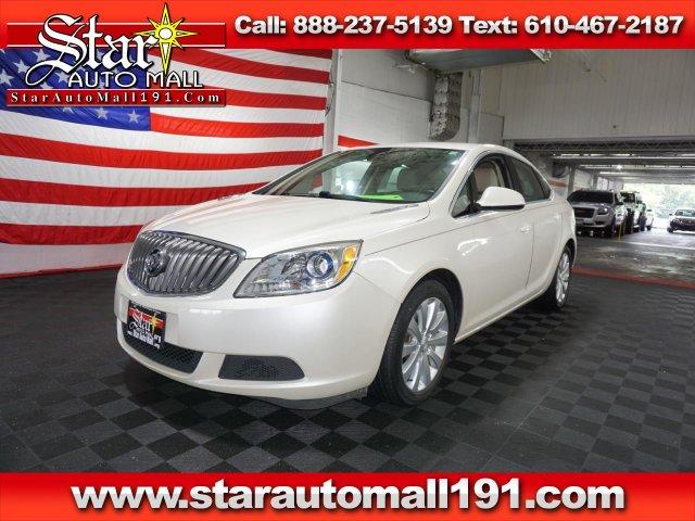 Buick Verano 2016 $14795.00 incacar.com