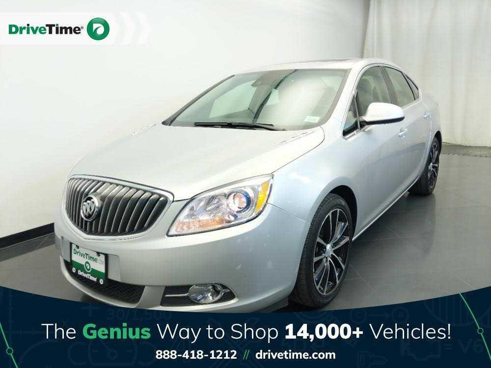 Buick Verano 2017 $15997.00 incacar.com