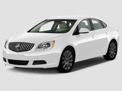 Buick Verano 2017 $17999.00 incacar.com