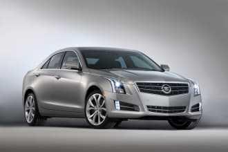 Cadillac ATS 2013 $14500.00 incacar.com