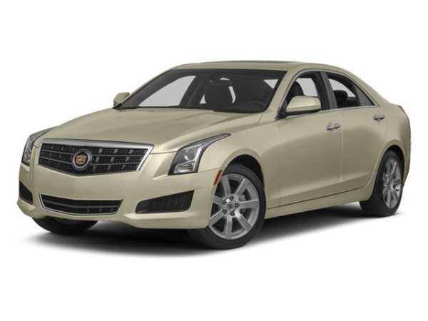 Cadillac ATS 2013 $14980.00 incacar.com