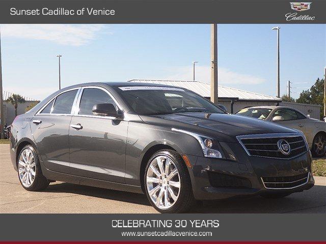 Cadillac ATS 2014 $18899.00 incacar.com