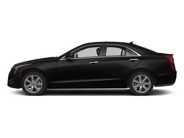Cadillac ATS 2014 $12411.00 incacar.com
