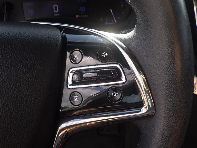 Cadillac ATS 2014 $19995.00 incacar.com
