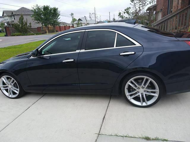 Cadillac ATS 2015 $10901.00 incacar.com