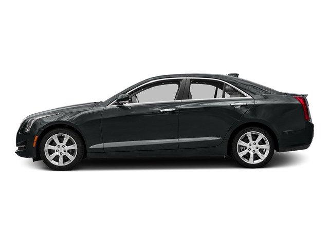 Cadillac ATS 2016 $25899.00 incacar.com