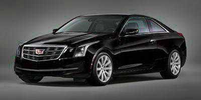 Cadillac ATS 2016 $39990.00 incacar.com
