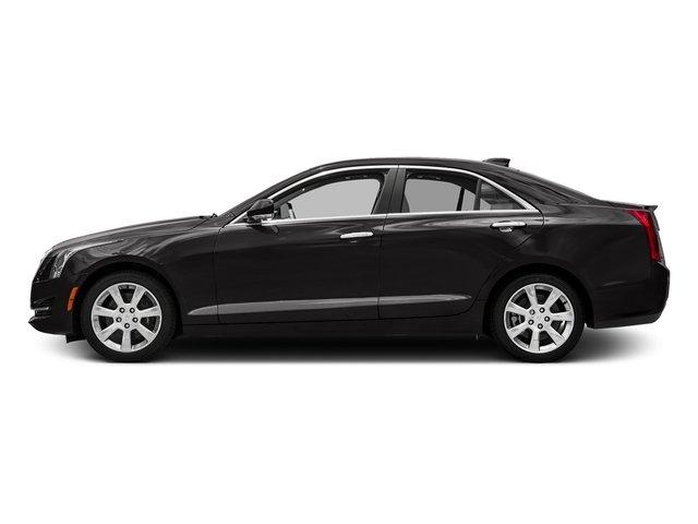 Cadillac ATS 2017 $27000.00 incacar.com