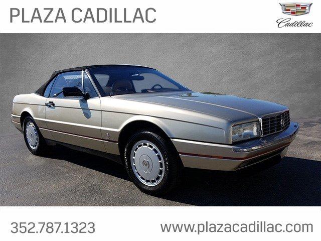 Cadillac Allante 1992 $8500.00 incacar.com
