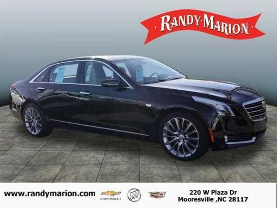 Cadillac CT6 2016 $54500.00 incacar.com