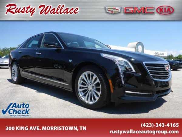 Cadillac CT6 2016 $51490.00 incacar.com