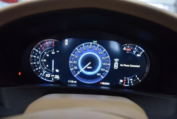 Cadillac CT6 2016 $41999.00 incacar.com
