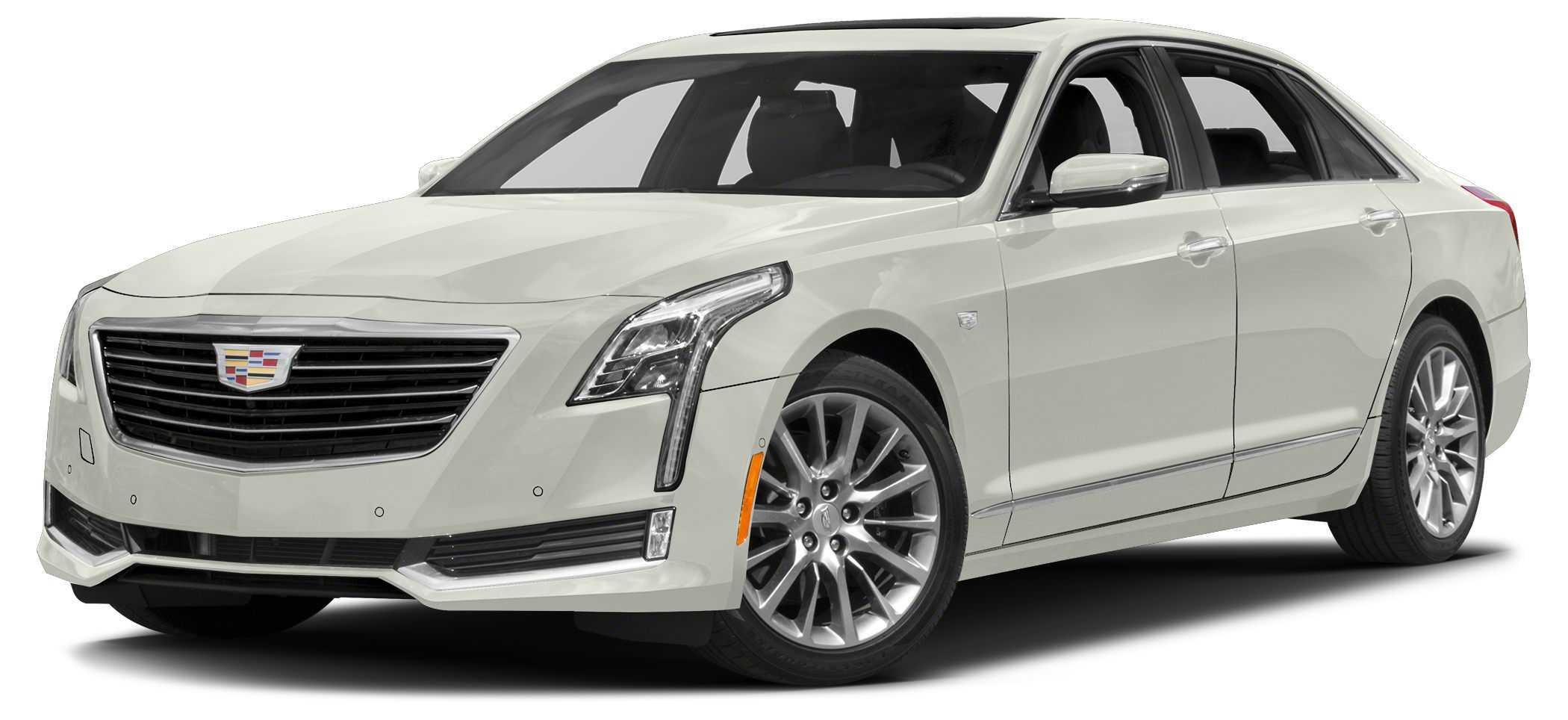 Cadillac CT6 2017 $73435.00 incacar.com