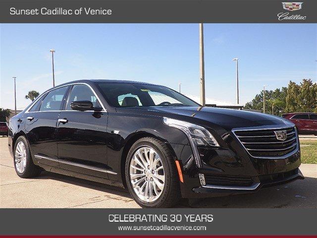 Cadillac CT6 2017 $69999.00 incacar.com