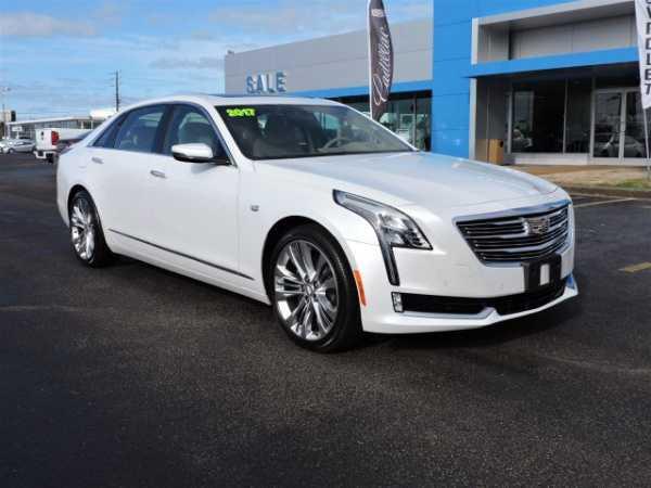 Cadillac CT6 2017 $78995.00 incacar.com
