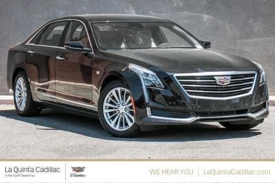 Cadillac CT6 2018 $42136.00 incacar.com