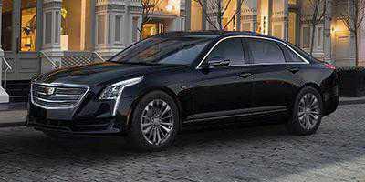Cadillac CT6 2018 $50992.00 incacar.com