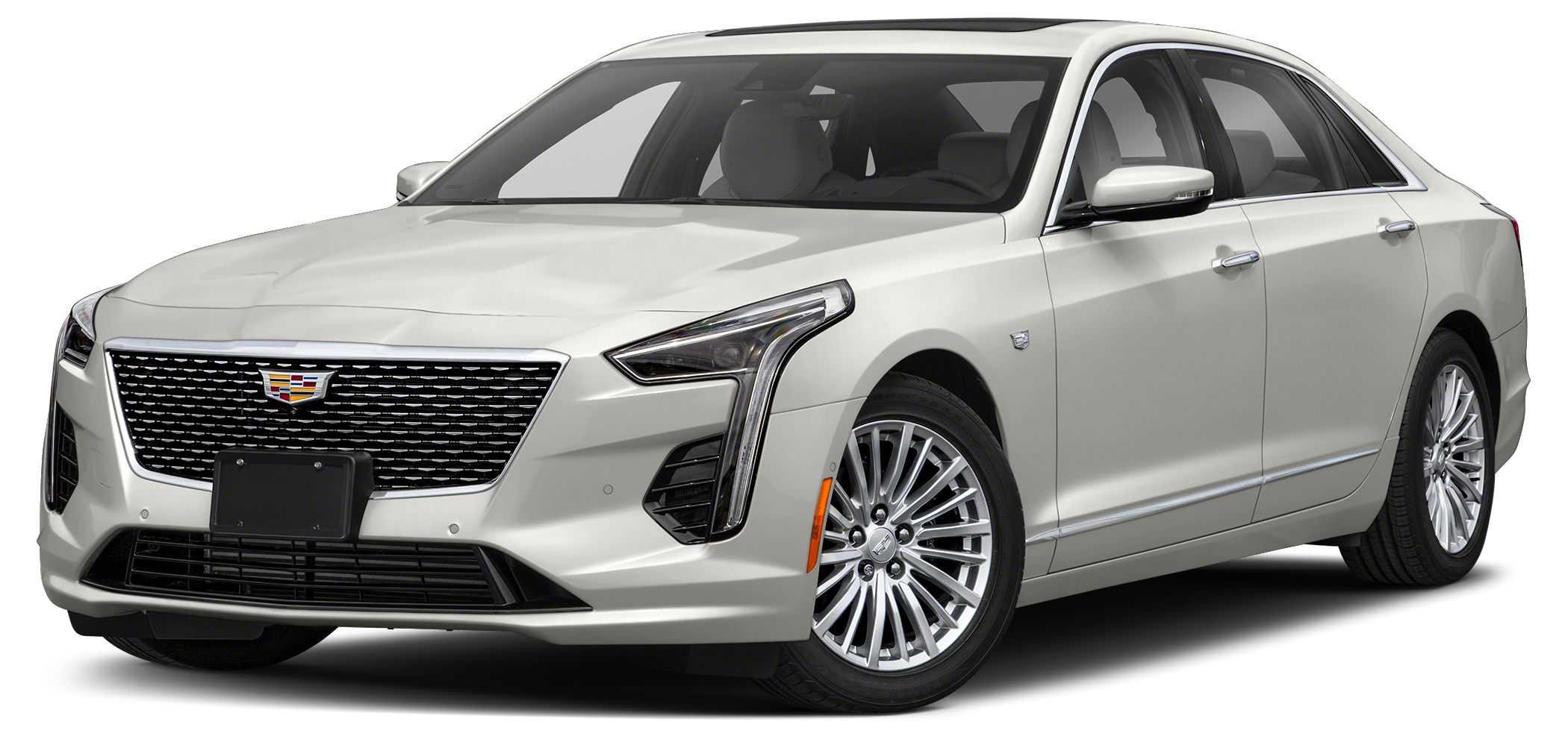 Cadillac CT6 2019 $60025.00 incacar.com